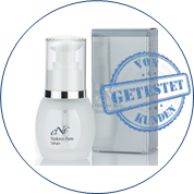 CNC Cosmetic Hyaluronserum Test