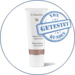 Dr. Hauschka Tagescreme Test