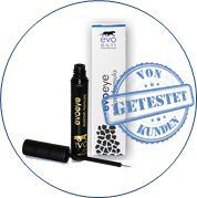 Evoeye Eyelash Test