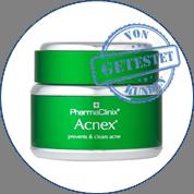 Pharmaclinix Acnex Test