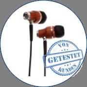 Symphonized Kopfhörer Test