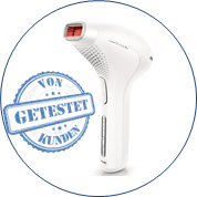 Philips Lumea Precision Plus
