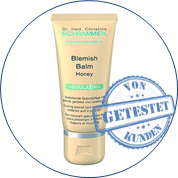 Dr. Schrammek Blemish Balm Honey