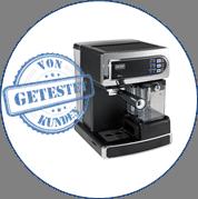 beem espressomaschine germany i joy kunden testen. Black Bedroom Furniture Sets. Home Design Ideas