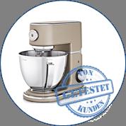 Wmf Profi Plus Kuchenmaschine Kunden Testen