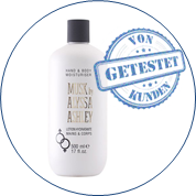 Alyssa Ashley Bodylotion