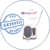 EasySoft Haarentfernungspads