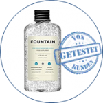 Fountain Hyaluronic Molecule