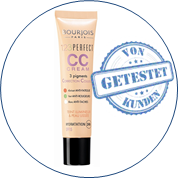 Bourjois 123 Perfect CC Creme