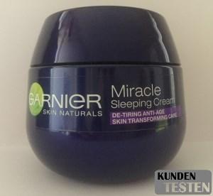Garnier Miracle Creme