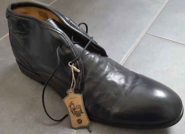 Hudson London Schuhe Erfahrungen