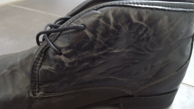 Hudson London Schuhe Qualität